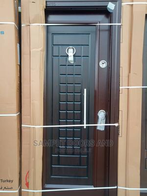 Special Turkey Classic Security Door | Doors for sale in Lagos State, Surulere