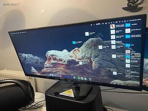 2k LG Ultrawide Monitor | Computer Monitors for sale in Lagos State, Ikeja