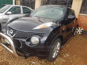 Nissan Juke 2013 S Black | Cars for sale in Abuja (FCT) State, Gwarinpa