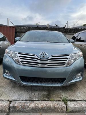 Toyota Venza 2010 V6 Blue   Cars for sale in Lagos State, Amuwo-Odofin