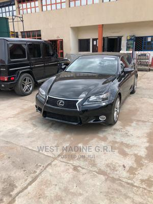 Lexus GS 2013 Black | Cars for sale in Lagos State, Ikeja