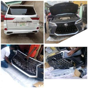 Upgrade Your Lx570 to 2020   Automotive Services for sale in Lagos State, Mushin