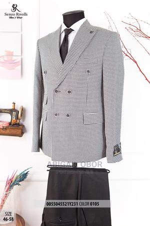 Double Breasted Suit for Men | Clothing for sale in Lagos State, Ajah