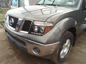 Nissan Frontier 2006 Brown | Cars for sale in Lagos State, Abule Egba