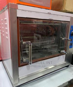 Chicken Roaster Machine | Restaurant & Catering Equipment for sale in Lagos State, Ojo