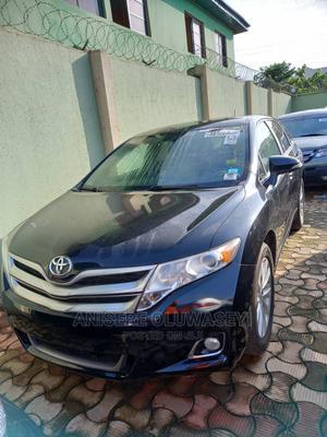 Toyota Venza 2013 Blue | Cars for sale in Lagos State, Ikorodu