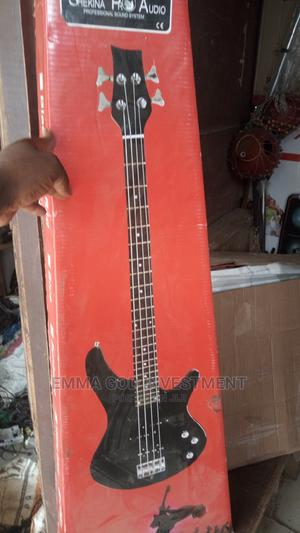 5 Strings Bass Guitar   Audio & Music Equipment for sale in Lagos State, Oshodi
