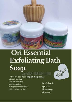 Exfoliating Soap   Bath & Body for sale in Lagos State, Isolo