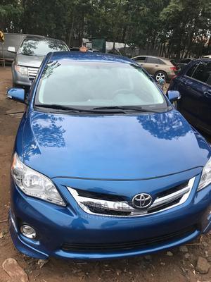 Toyota Corolla 2011 Blue | Cars for sale in Abuja (FCT) State, Gaduwa