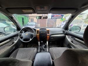 Toyota Land Cruiser Prado 2007 GX Black   Cars for sale in Lagos State, Ikeja