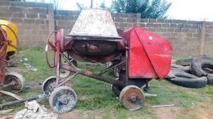 Foreign Used Concrete Mixers For Sale   Electrical Equipment for sale in Osun State, Osogbo