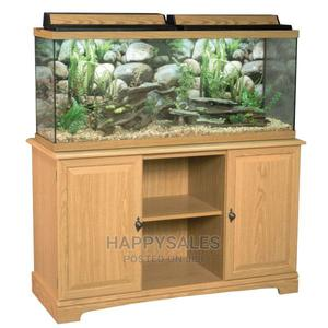 Aquarium Fish Tank | Plumbing & Water Supply for sale in Lagos State, Surulere