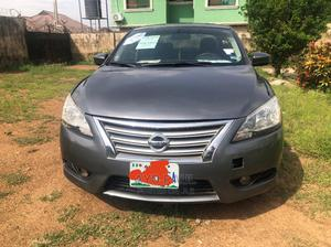 Nissan Sentra 2015 Gray   Cars for sale in Oyo State, Ibadan