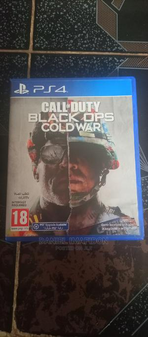 Call of Duty Cold War   Video Game Consoles for sale in Ogun State, Ifo