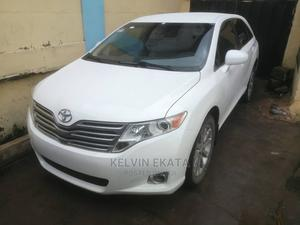 Toyota Venza 2010 AWD White   Cars for sale in Edo State, Benin City
