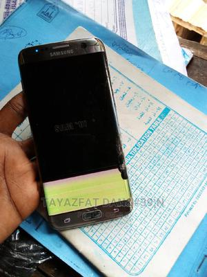 Samsung Galaxy S7 edge 32 GB Gold   Mobile Phones for sale in Oyo State, Ibadan