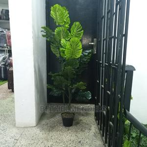 Great Artificial Monstera Artificial Plant in Pot | Garden for sale in Lagos State, Ikeja