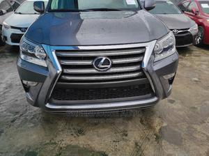 Lexus GX 2016 460 Base Gray   Cars for sale in Lagos State, Ikeja