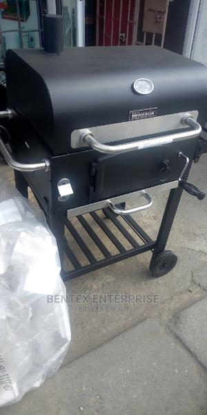 Imported Charcoal Babecue Machine   Restaurant & Catering Equipment for sale in Lagos State, Surulere