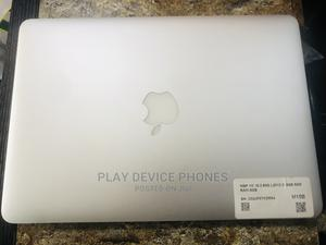 Laptop Apple MacBook 2012 8GB Intel Core I5 SSD 256GB | Laptops & Computers for sale in Lagos State, Ikeja