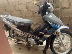 Haojue HJ110-3 2015 Silver | Motorcycles & Scooters for sale in Kwara State, Ilorin East