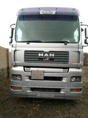 Man (Trailer Head)   Trucks & Trailers for sale in Lagos State, Oshodi