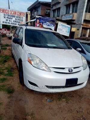 Toyota Sienna 2006 CE FWD White   Cars for sale in Enugu State, Enugu