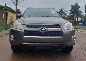 Toyota RAV4 2010 3.5 Limited 4x4 Brown | Cars for sale in Lagos State, Ogba