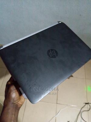 Laptop HP ProBook 430 G2 8GB Intel Core I5 500GB | Laptops & Computers for sale in Lagos State, Isolo