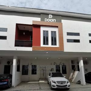 4bdrm Duplex in Well Built 4 Bedroom, Lekki for Sale   Houses & Apartments For Sale for sale in Lagos State, Lekki