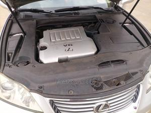 Lexus ES 2008 350 Gray | Cars for sale in Lagos State, Ejigbo