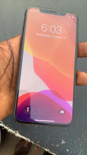 Apple iPhone X 64 GB Black   Mobile Phones for sale in Kaduna State, Zaria