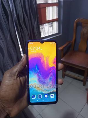 Xiaomi Redmi 9C 64 GB Blue   Mobile Phones for sale in Lagos State, Mushin