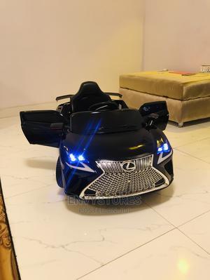 Kids Luxury Car Lexus   Toys for sale in Lagos State, Ikoyi
