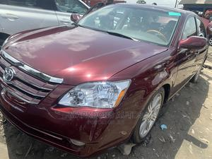Toyota Avalon 2007 Limited Red   Cars for sale in Lagos State, Amuwo-Odofin