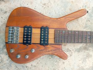 6 Strings Thunder Bass Guitar | Musical Instruments & Gear for sale in Lagos State, Ikotun/Igando