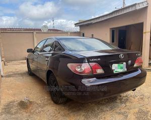 Lexus ES 2003 300 Purple | Cars for sale in Ondo State, Akure