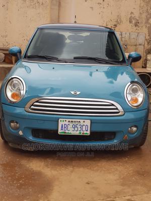 Mini Cooper 2008 Blue | Cars for sale in Abuja (FCT) State, Gwarinpa