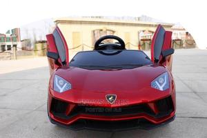 Kids Toy Car Lamborghini   Toys for sale in Lagos State, Isolo