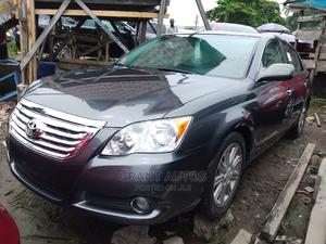 Toyota Avalon 2010 Limited Gray   Cars for sale in Lagos State, Apapa