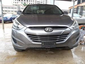 Hyundai Tucson 2014 Limited AWD Gray | Cars for sale in Abuja (FCT) State, Central Business Dis