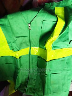 Safety Coverall | Safetywear & Equipment for sale in Lagos State, Ikorodu