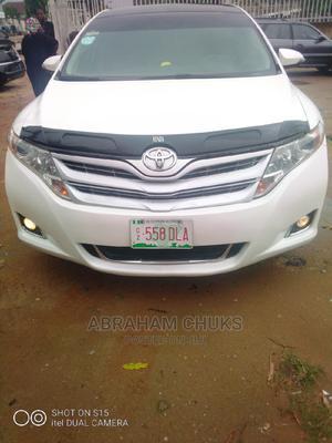 Toyota Venza 2009 V6 White | Cars for sale in Lagos State, Ikotun/Igando