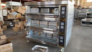 Imported Oven, Gas and Electric | Industrial Ovens for sale in Lagos State, Surulere