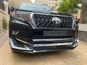 New Toyota Land Cruiser Prado 2020 2.7 Black | Cars for sale in Abuja (FCT) State, Gwarinpa