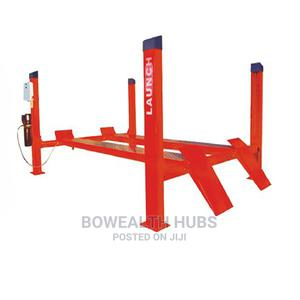 Launch TLT440W Four Post Lift   Heavy Equipment for sale in Lagos State, Ikeja