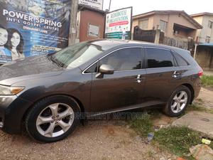 Toyota Venza 2010 Gray | Cars for sale in Lagos State, Ejigbo