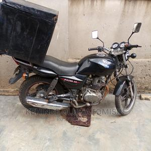 Motorcycle 2020 Black   Motorcycles & Scooters for sale in Lagos State, Alimosho