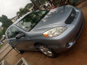 Toyota Matrix 2006 Green   Cars for sale in Lagos State, Amuwo-Odofin