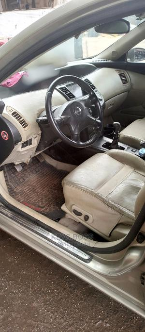 Nissan Primera 2007 2.0 Visia Gold | Cars for sale in Lagos State, Yaba